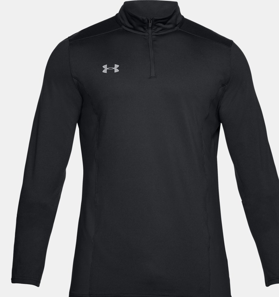 Under Armour - Maillot Midlayer UA Challenger II pour homme - 4