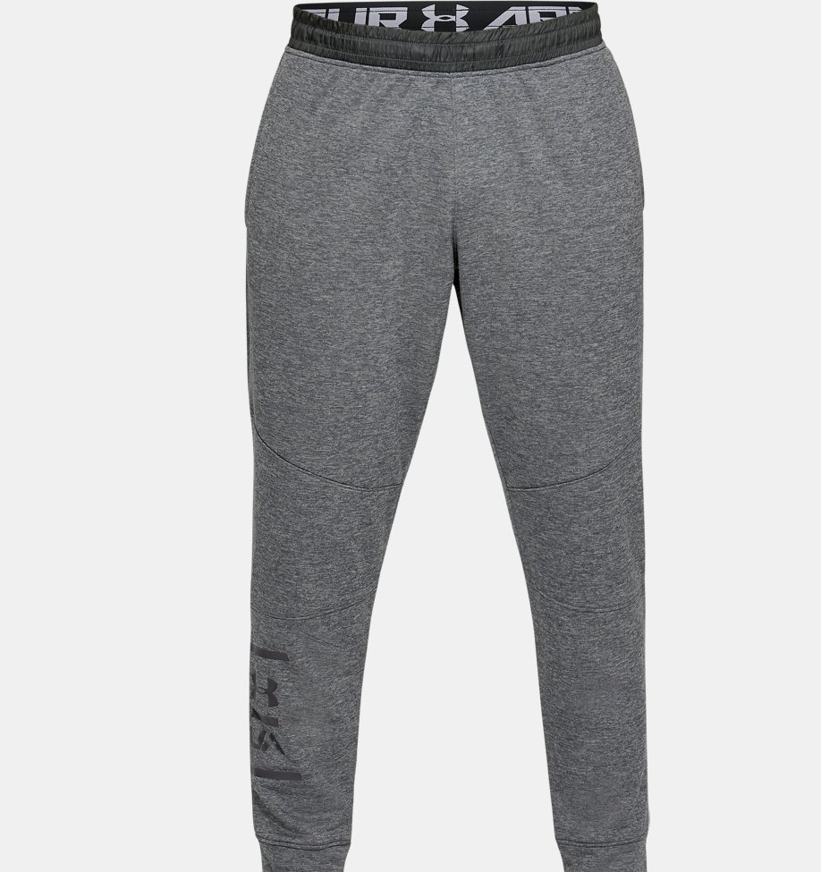 Under Armour - Pantalon de jogging UA MK-1 Terry pour homme - 5