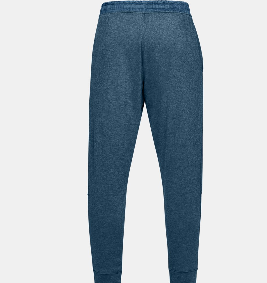 Under Armour - Pantalon de jogging UA MK-1 Terry pour homme - 6