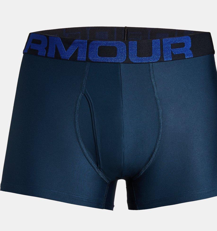 Under Armour - Boxer UA Tech™ 7,5cm Boxerjock® pour homme – lot de 2 - 4