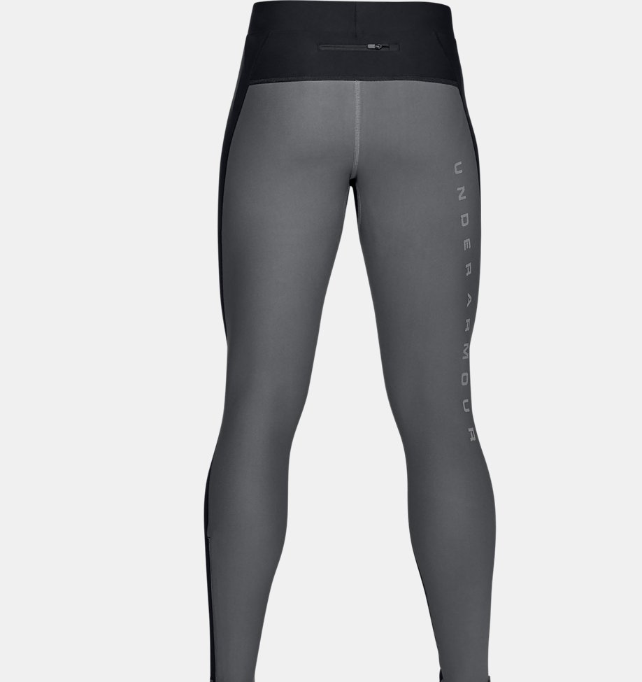 Under Armour - Legging UA Qualifier Graphic pour homme - 6