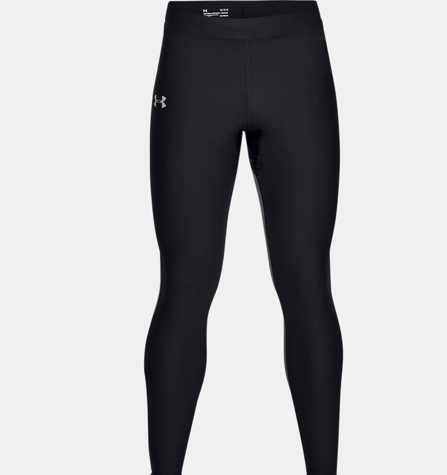 Under Armour - Legging UA Qualifier Graphic pour homme - 5