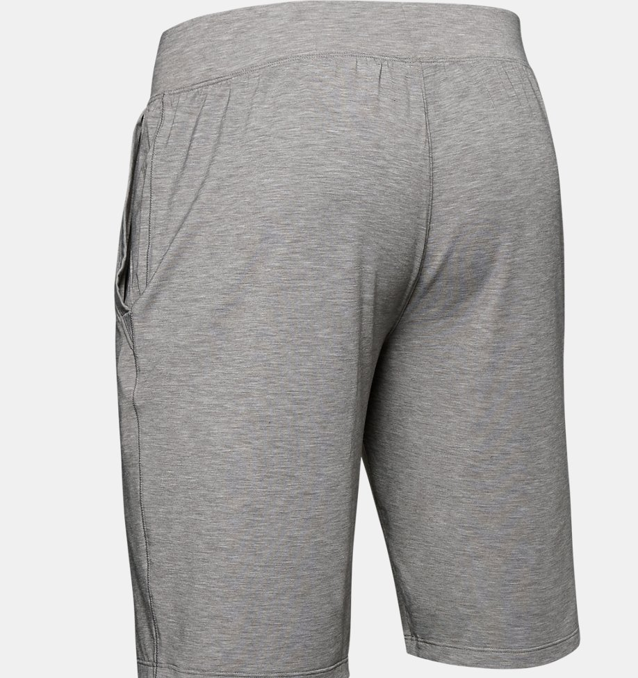 Under Armour - Short Athlete Recovery Sleepwear™ pour homme - 4