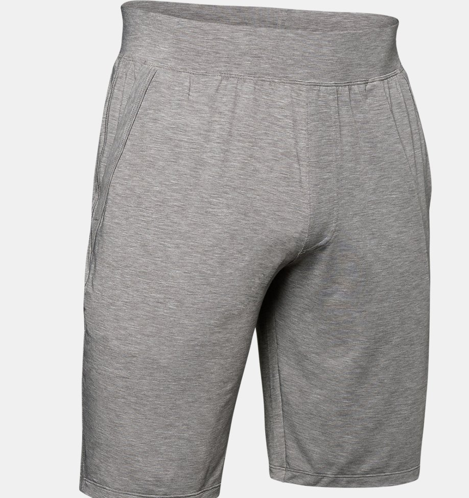 Under Armour - Short Athlete Recovery Sleepwear™ pour homme - 3