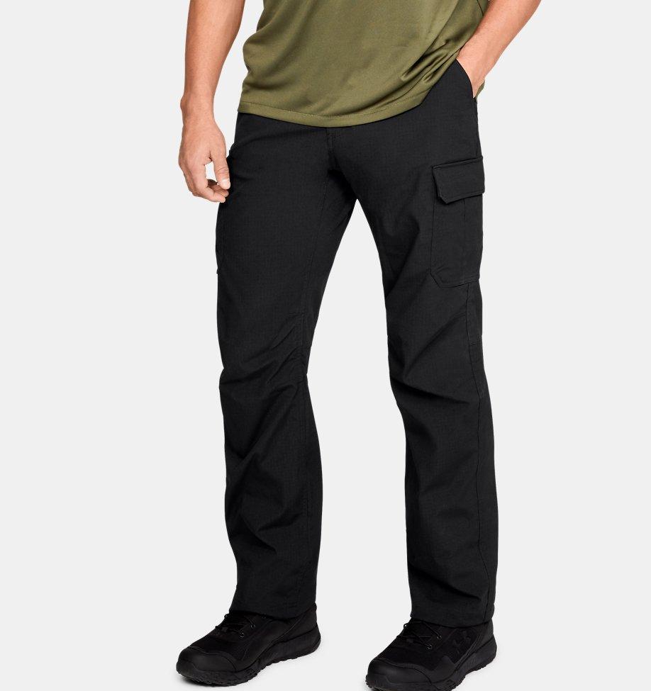 Under Armour - Pantalon UA Storm Tactical Patrol pour homme - 1