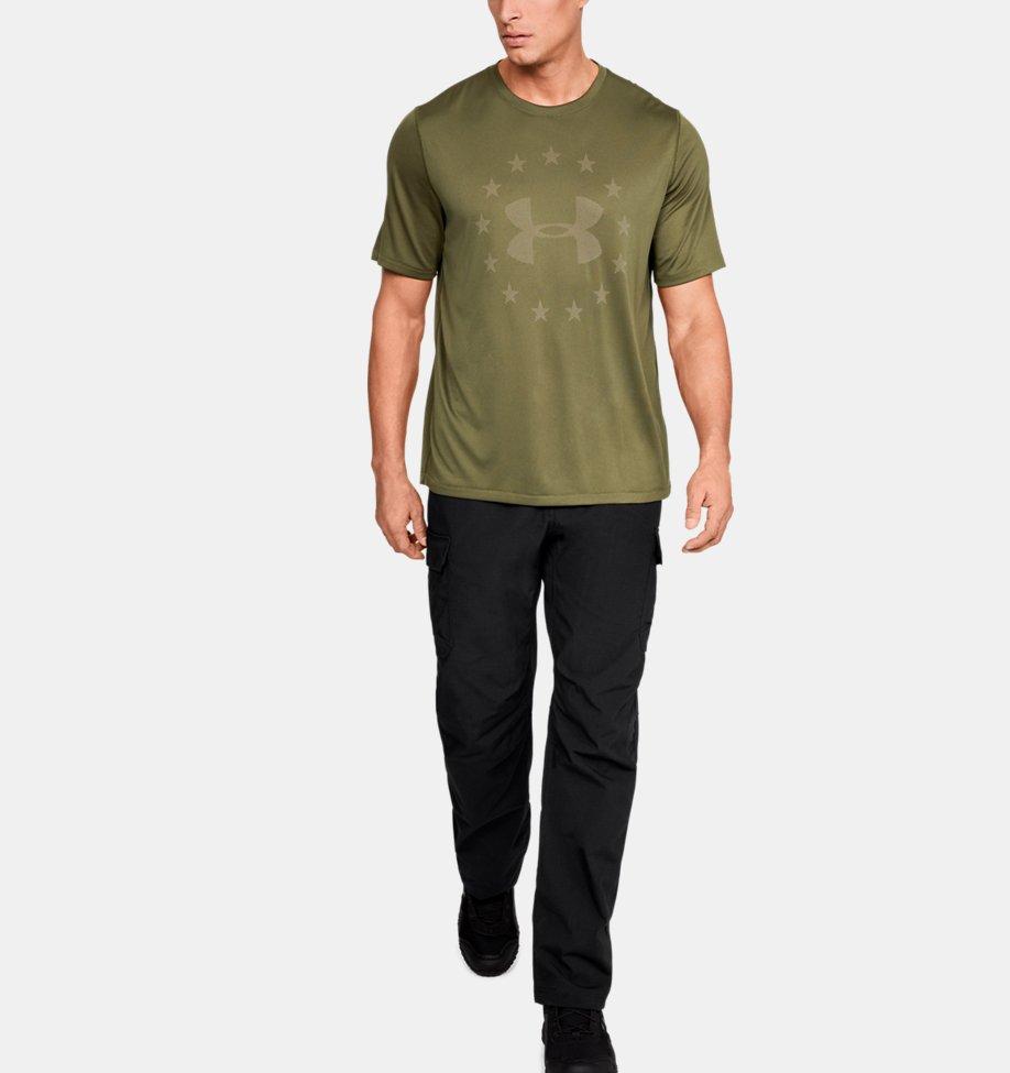 Under Armour - Pantalon UA Storm Tactical Patrol pour homme - 2