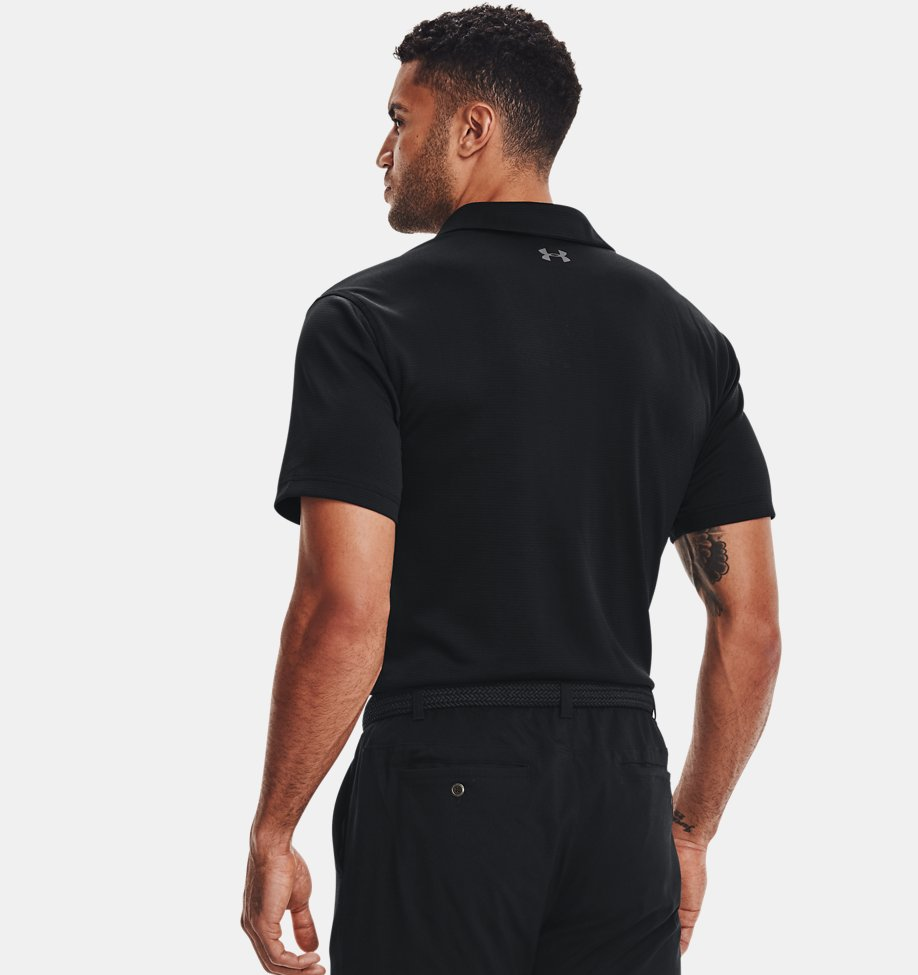 Under Armour - Polo UA Tech pour homme - 5