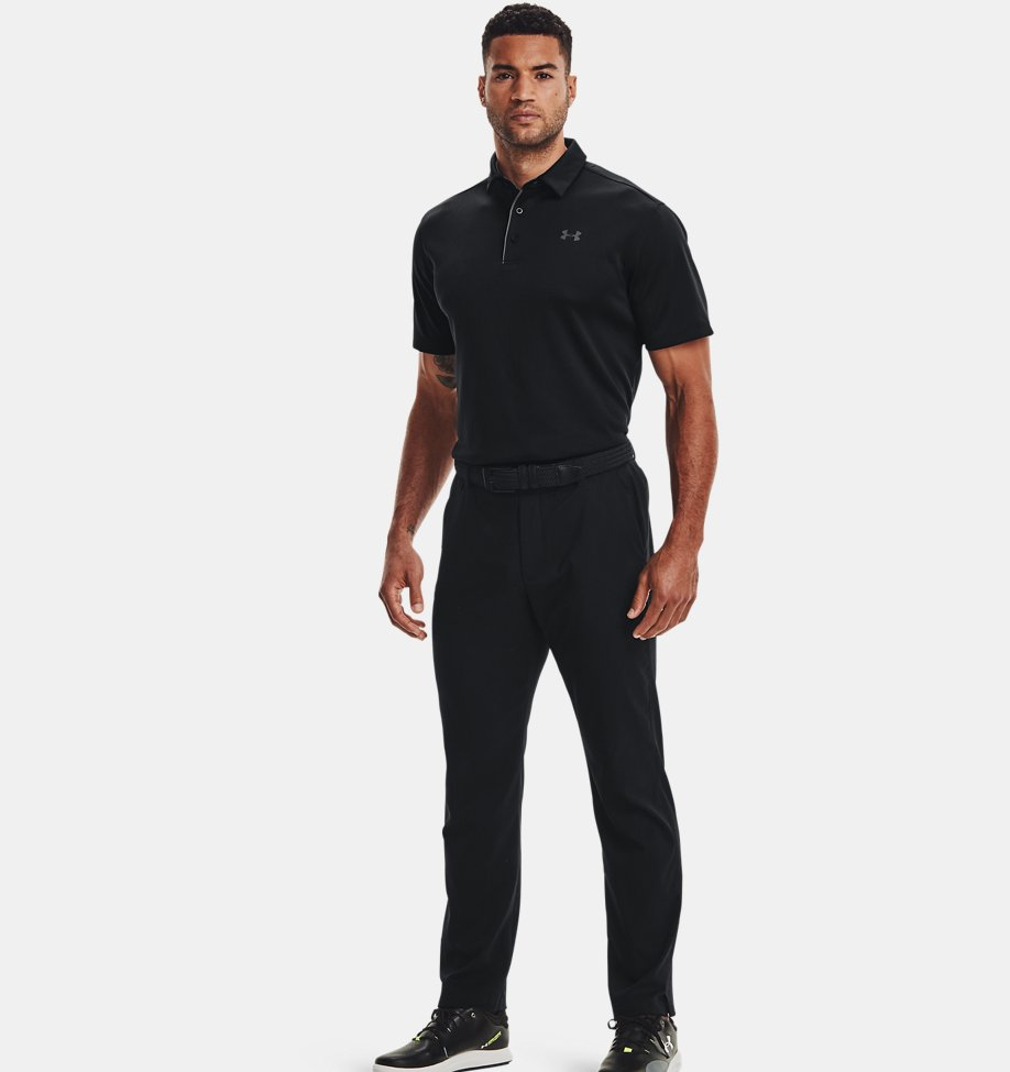 Under Armour - Polo UA Tech pour homme - 4
