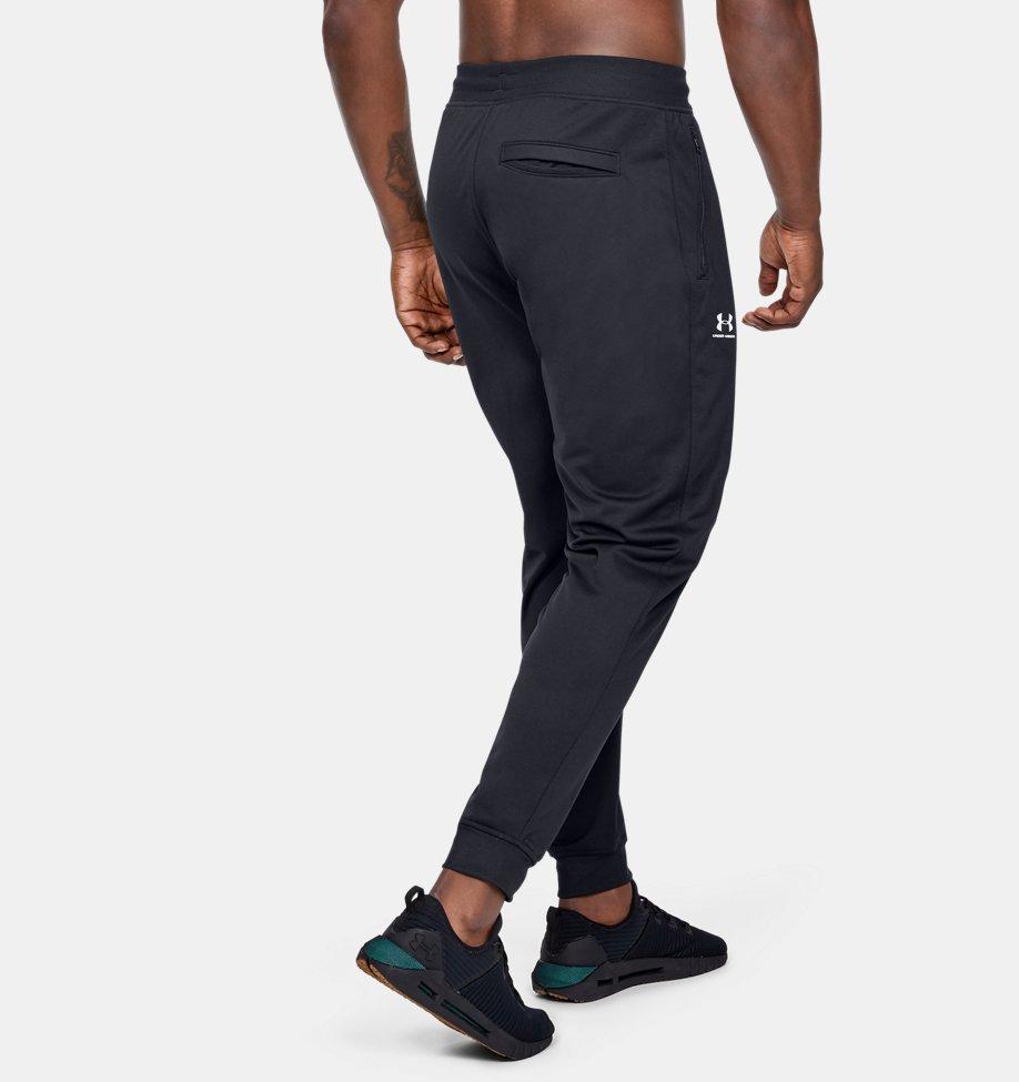Under Armour - Pantalon de jogging UA Sportstyle pour homme - 4