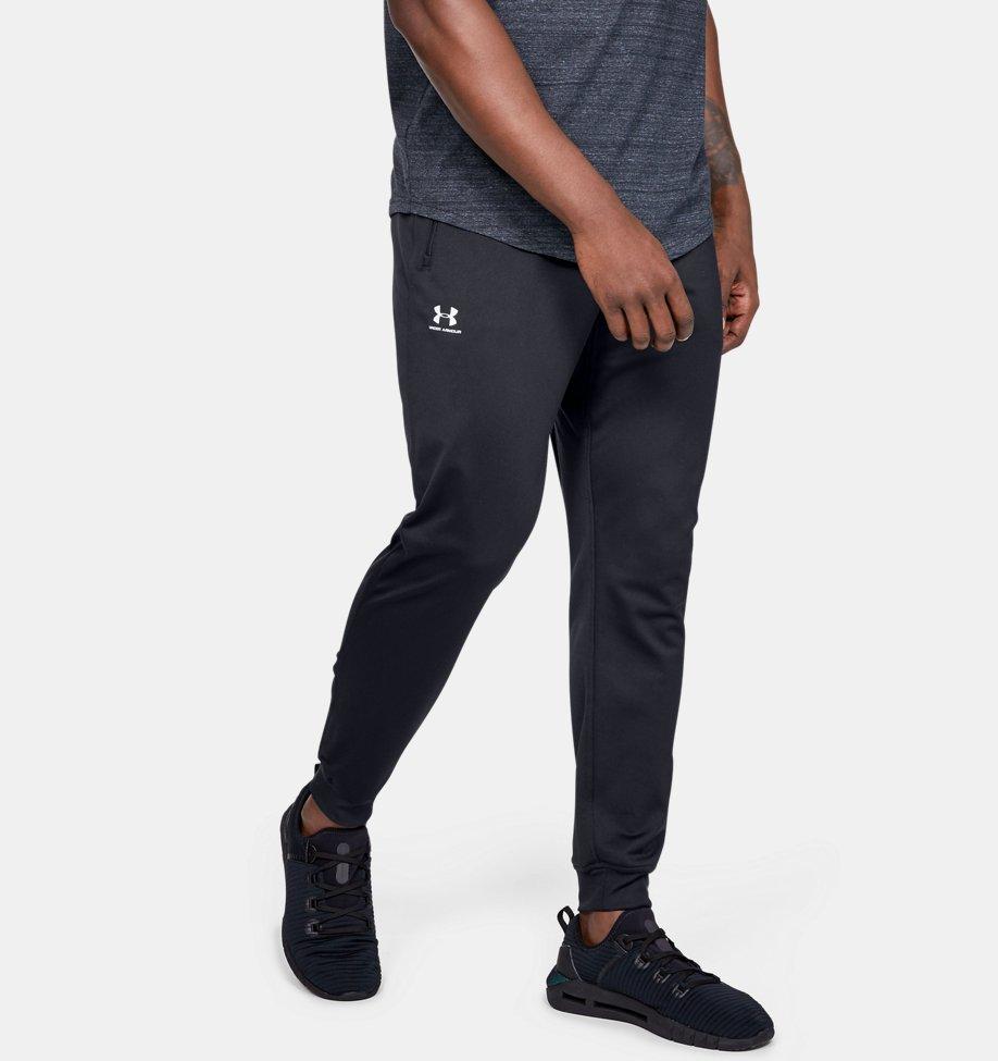 Under Armour - Pantalon de jogging UA Sportstyle pour homme - 1