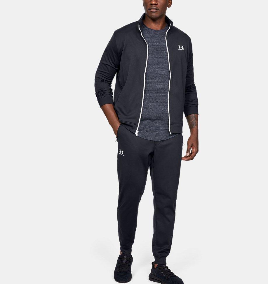 Under Armour - Pantalon de jogging UA Sportstyle pour homme - 2