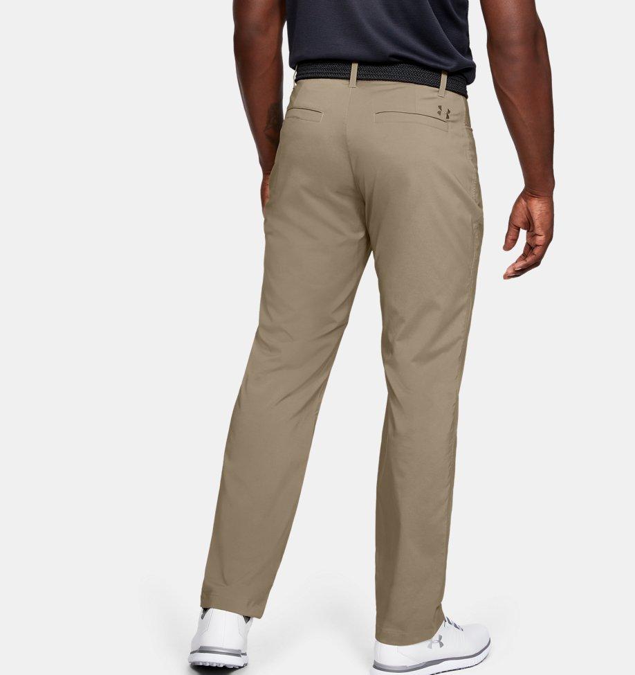 Under Armour - Pantalon UA Tech Golf pour homme - 4