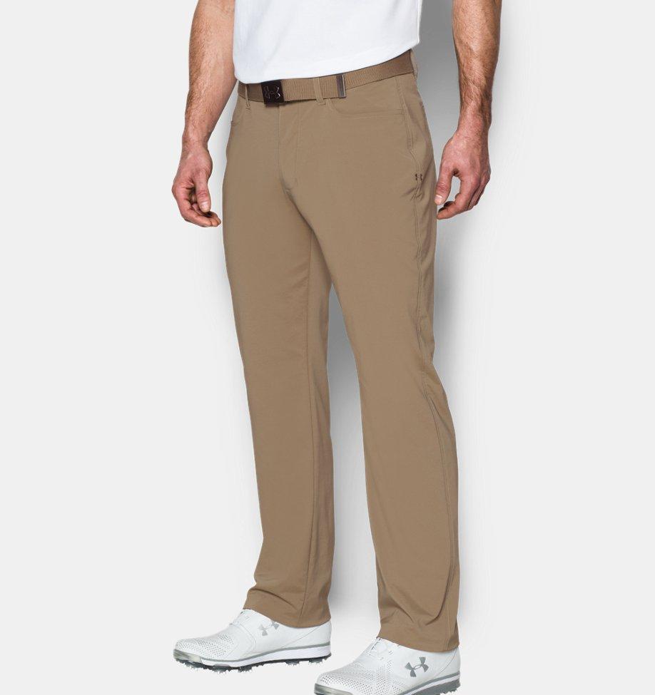 Under Armour - Pantalon UA Tech Golf pour homme - 3