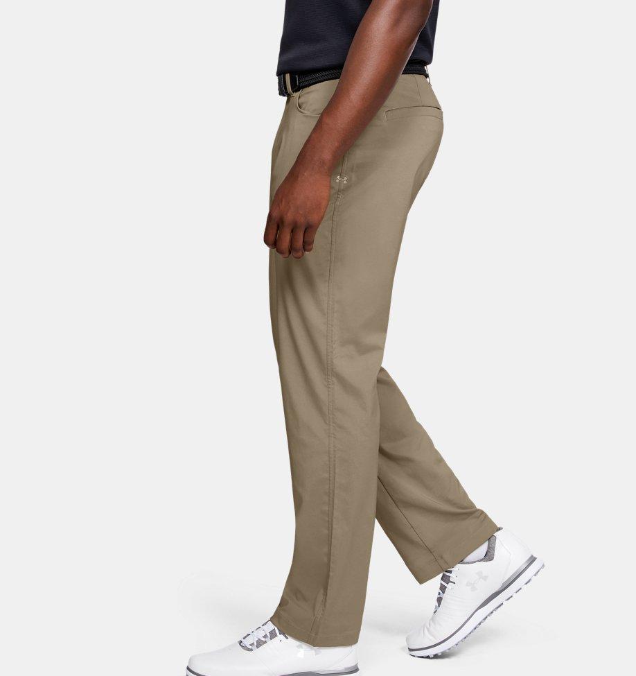 Under Armour - Pantalon UA Tech Golf pour homme - 5