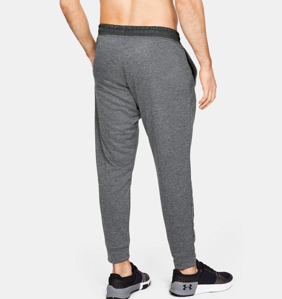 Under Armour - Pantalon de jogging UA MK-1 Terry pour homme - 3