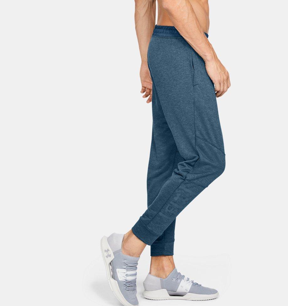 Under Armour - Pantalon de jogging UA MK-1 Terry pour homme - 4