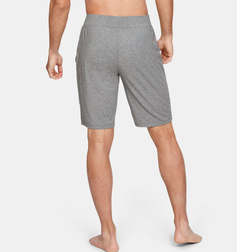 Under Armour - Short Athlete Recovery Sleepwear™ pour homme - 2