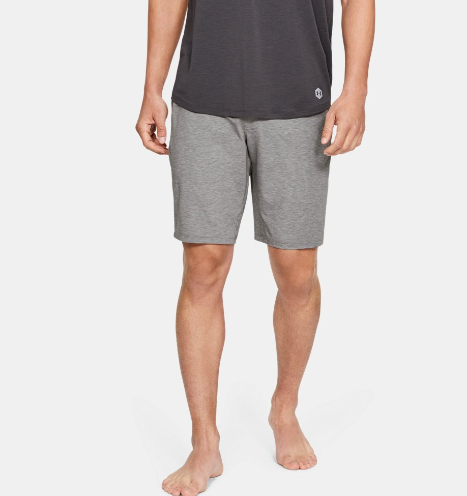 Under Armour - Short Athlete Recovery Sleepwear™ pour homme - 1