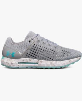 Zapatos grises Under Armour para mujer hV1nC