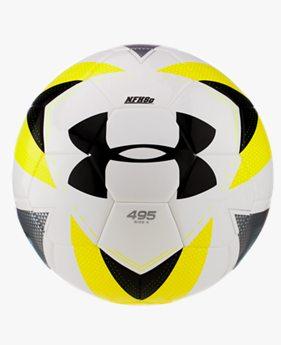 Pelota de fútbol UA 495
