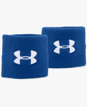 Men's UA 7.5cm Performance Wristband