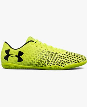 Chuteira de Futsal Masculina Under Armour CF Force 3.0