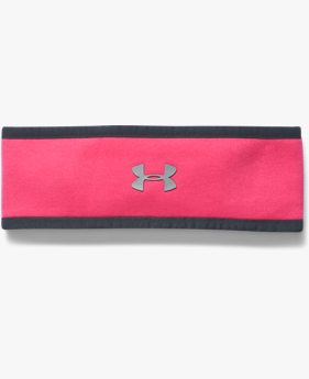 Women's UA Fleece Headband