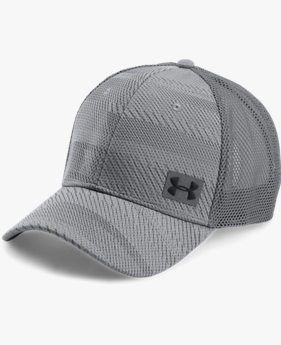 Men's UA Blitz Trucker Cap