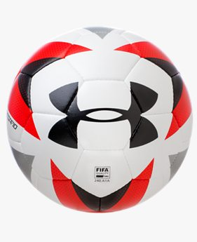 Balón de Soccer UA 695 Elite Match Play