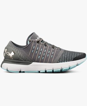 Tênis de Corrida Feminino Under Armour SpeedForm® Europa