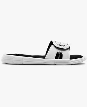 Women's UA Ignite VII Slides