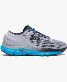 Men's UA SpeedForm® Gemini 2.1 Running Shoes