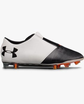 Chuteira de Campo Masculina Under Armour Spotlight Firm Ground