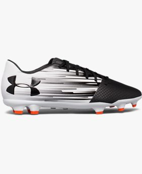 Chuteira de Campo Masculina Under Armour Spotlight DL Firm Ground