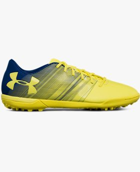 Chuteira Society Masculina Under Armour Spotlight Turf