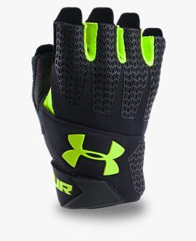 Men's UA ClutchFit® Resistor Training Gloves