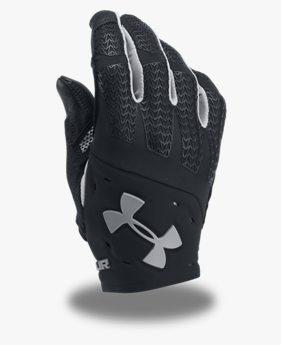 Men's UA ClutchFit® Renegade Training Gloves