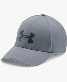 남성 UA 드라이버 2.0 골프 캡