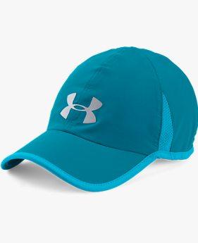 Erkek UA Shadow 4.0 Koşu Şapkası