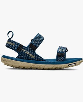Men's UA Fat Tire Sandals