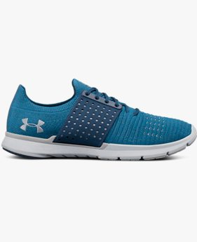Men's UA Threadborne Slingwrap Lifestyle Shoes