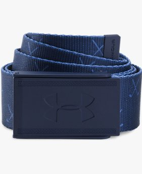Men's UA Range 2 Webbing Belt