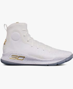 Zapatos de Basketball UA Curry 4