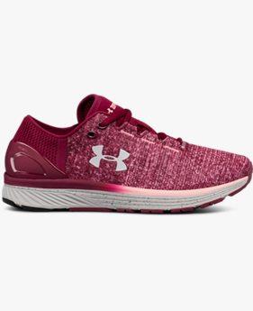 Zapatillas de Running UA Charged Bandit 3 para Mujer
