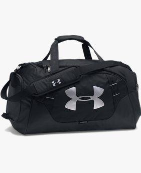 Men's UA Undeniable 3.0 Medium Duffel Bag