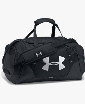 7342bb1d1b Men s UA Undeniable 3.0 Small Duffel Bag