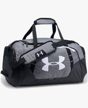 Men's UA Undeniable 3.0 Small Duffle Bag