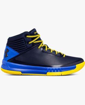 49ebca4e15e Zapatos de Basketball UA Lockdown 2 para Hombre
