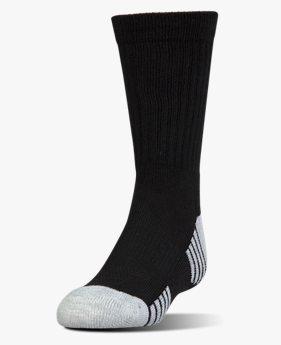 Calcetines deportivos HeatGear® Tech – 3 pares