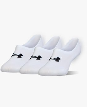 Women's UA Essential Ultra Low Liner Socks
